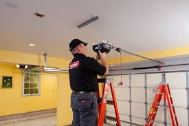 Garage Door Openers Repair Houston